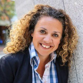 Rebecca Mander